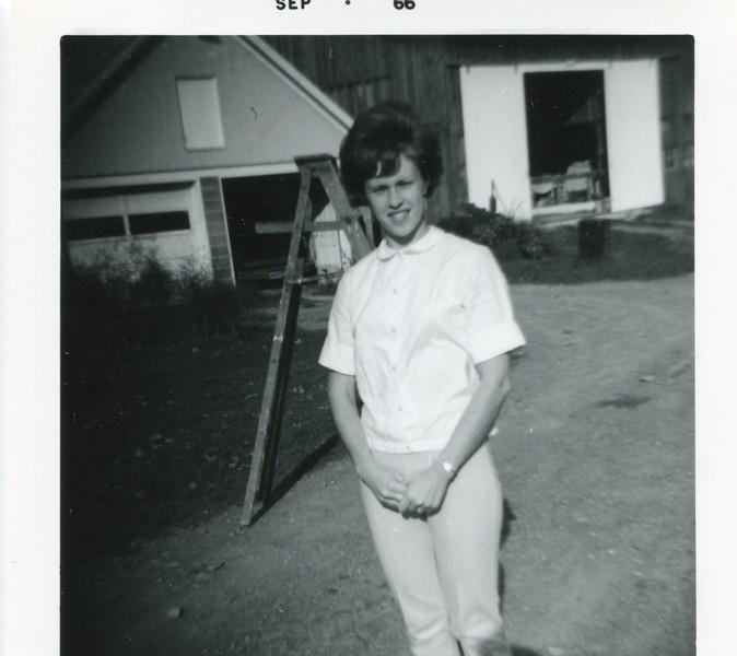 1966 Carol