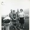 1965 Rose Garden Alleghany State Park