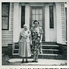1953 Alice and Ruth VanDeventer