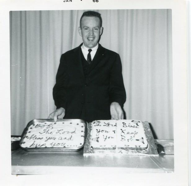 1966 Robert VanDeventer