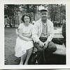 1967 Floyd and Elizabeth Kame taken at Soney Brook Glenn Aug 20
