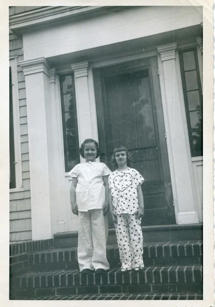 1952 June Marlene Carol