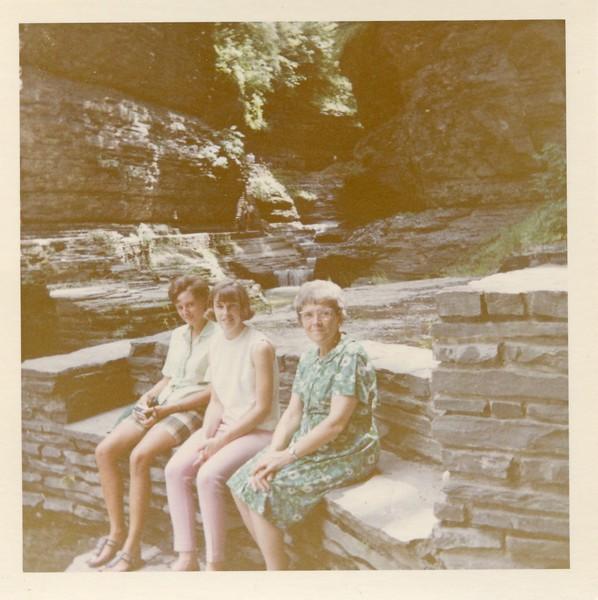 1967 Watkins Glen July