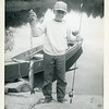 1952 Bob fishing