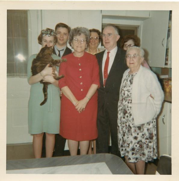 1966 Anniversary