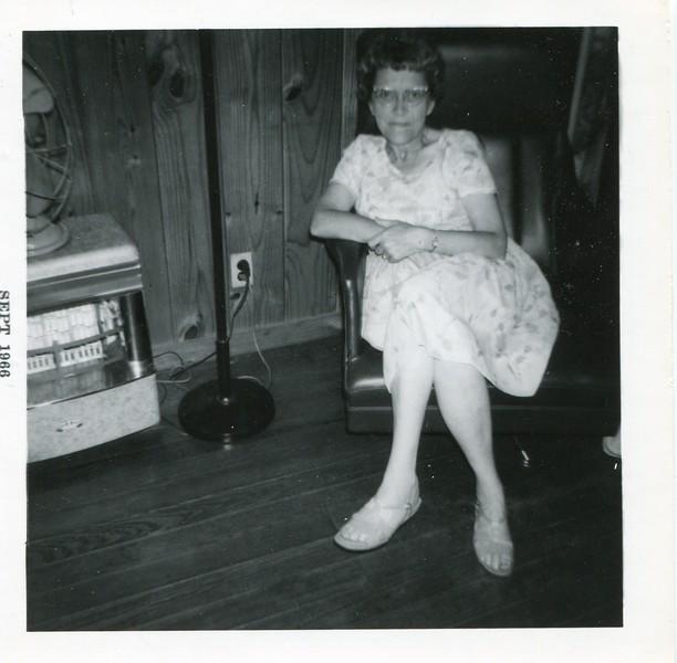 1966 Alice VanDeventer