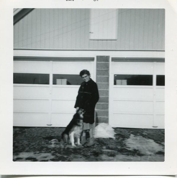 1964 Alice VanDeventer 439
