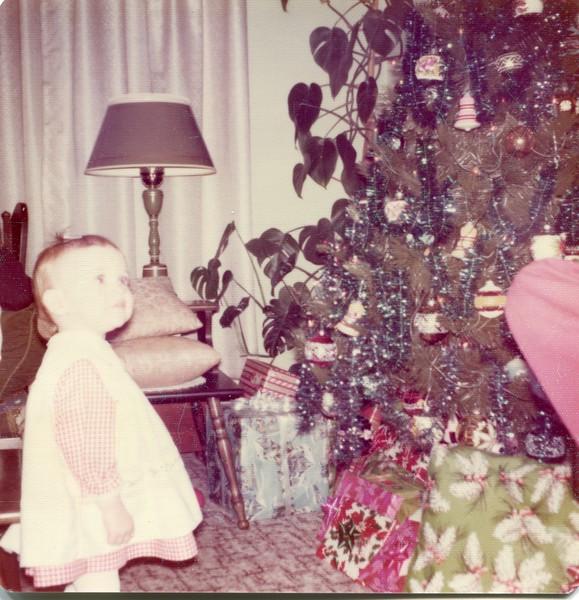 Kristen Christmas