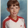 1984 Deron 12 years old 7th grade