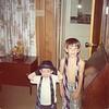 Deron and Todd