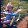 Deron Swinging-