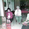 Jo-Ann and Alice at Christmas
