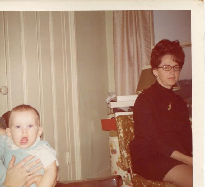 1973 Deron and Jo-Ann VanDeventer