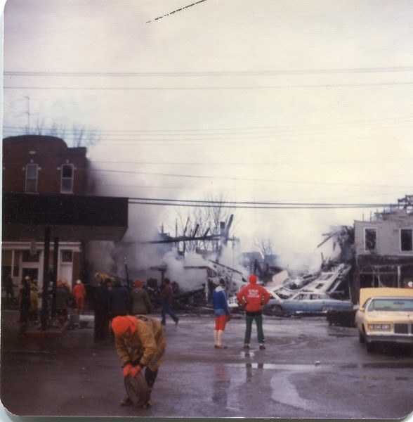 1981 Fire on water st 2
