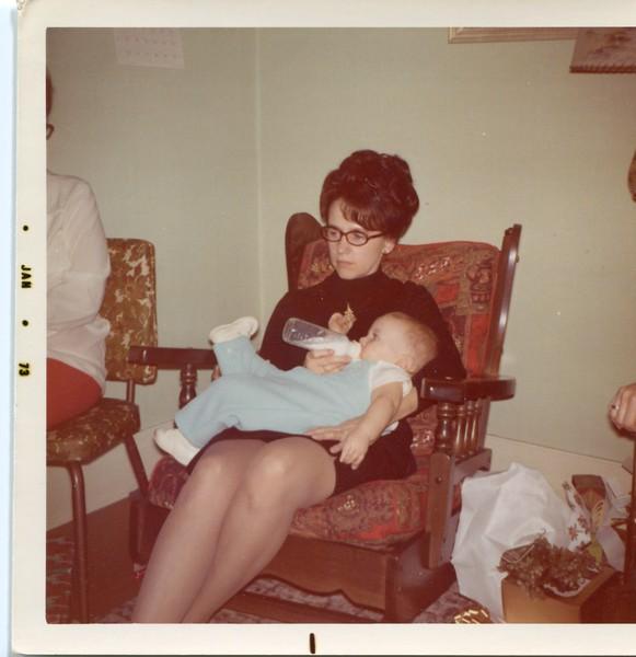 1973 Deron and Jo-Ann VanDeventer (2)
