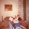 1979 Kristen and Jo-Ann