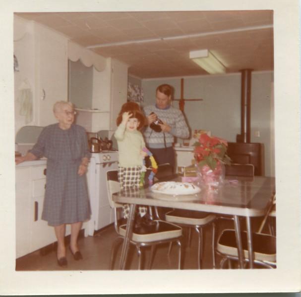 Ruth Todd and Robert