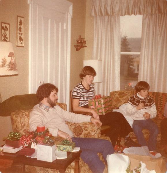 1979 Dick Carol and Todd Lamb
