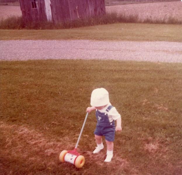 1979 Kevin VanDeventer