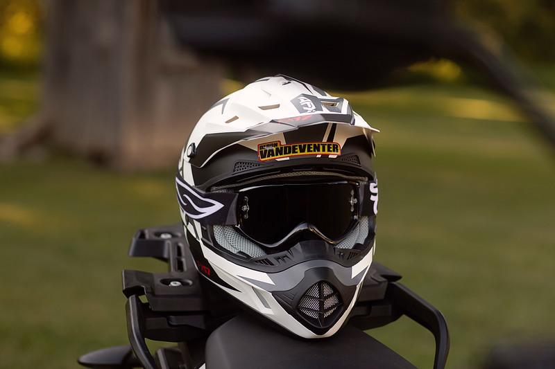 Deron bike 5