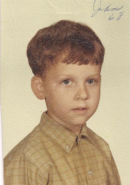 John 1968