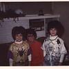 Mike Grandma John Halloween