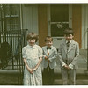 VanDeventer kids Easter April 19 1981