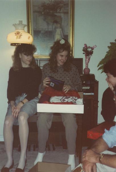 Kristen Molly 1990