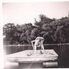 Jo-Ann water ski