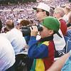Johnny binoculars