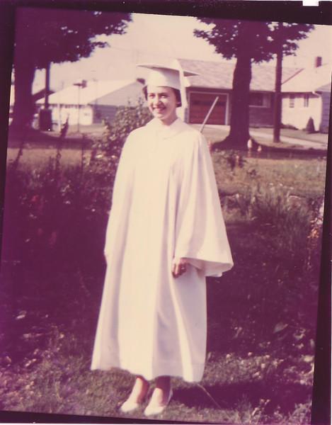 Jo-Ann Graduation