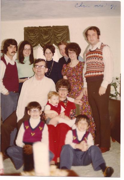 Christmas 74