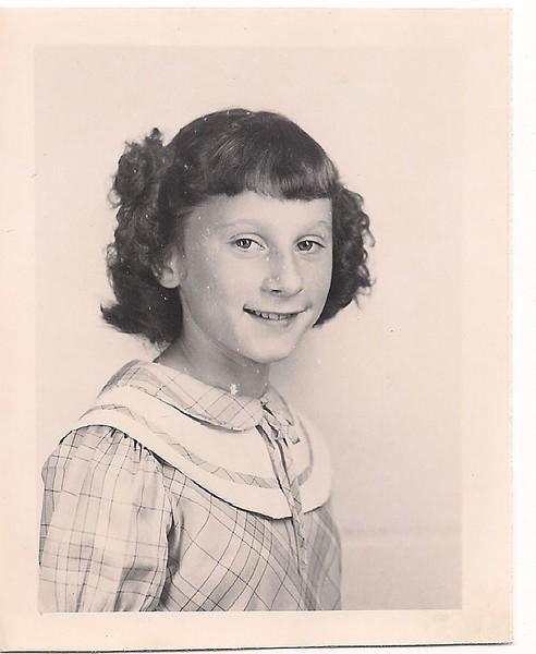 Nancy child
