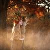 Ruby Autumn Headpiece Kristen Rice 2