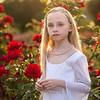 Ruby Princess Bride Roses Kristen Rice