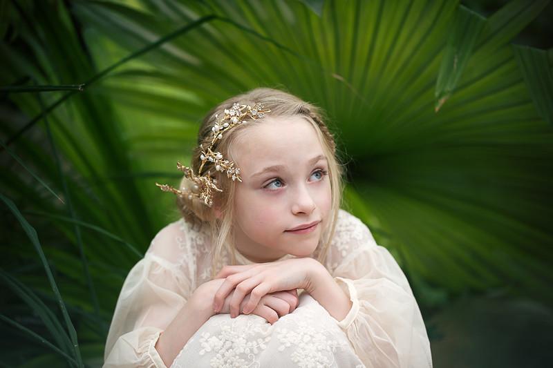 Ruby Gold hairpiece Kristen Rice 4