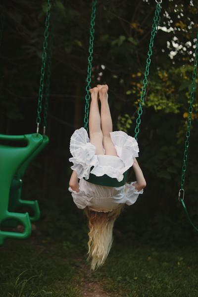 Ruby swing
