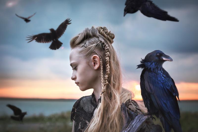 Ruby Ravens Kristen Rice 2