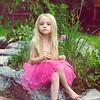 Ruby in the garden 2