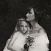 Kristen&Ruby 1 bw
