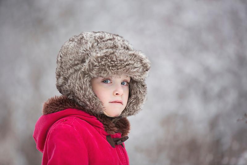 Winter Ruby