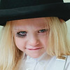 Clockwork Orange Child Toddler Alex DeLarge Bowler
