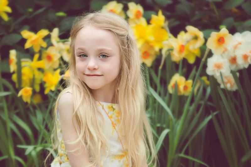 Ruby Daffodil 2
