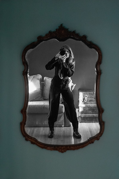Kristen Rice mirror 2020 sc