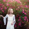Ruby Princess Bride Roses Kristen Rice 2