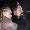 Ruby James Father Daughter KRisten Rice Vikings