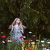 Ruby Poppies Kristen Rice 2020