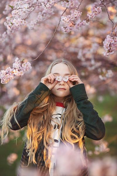 Ruby Cherry Blossom KRisten Rice 2