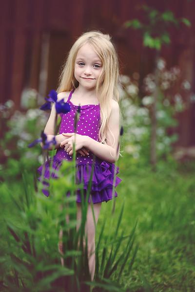 Ruby purple 5