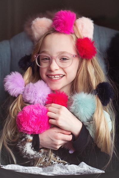 Ruby Fluffballs 2 Kristen Rice